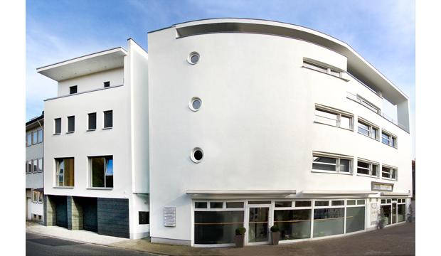 Wohn-, Büro- und Geschäftshaus Troisdorf